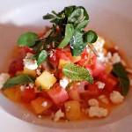 Tomato Melon